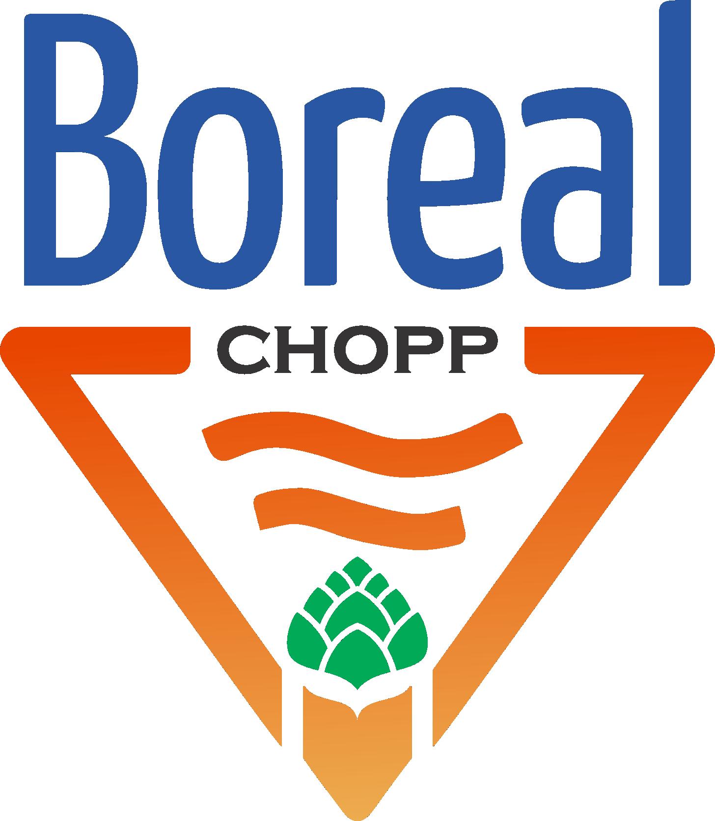 CHOPP BOREAL