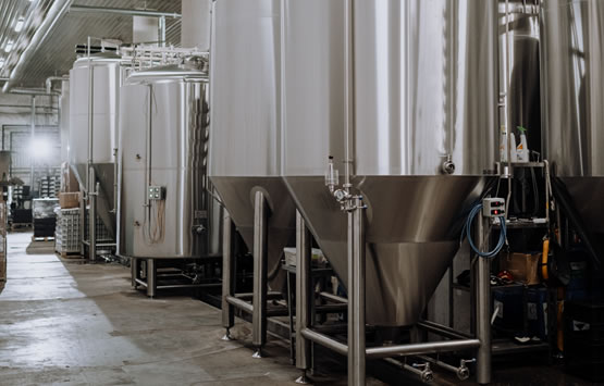 About our Brewery
